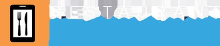 Restaurant Allstars logo hashtag